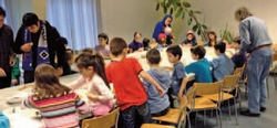 Flüchtlinge in Langenhorn – helfende Hände gesucht!