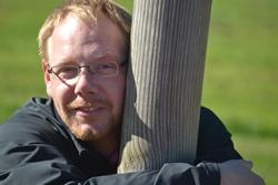 Alexander Zeidler: Neuer Leiter im Broder Hinrick Gospelchor