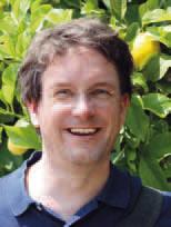 Pastor Rainer Aue