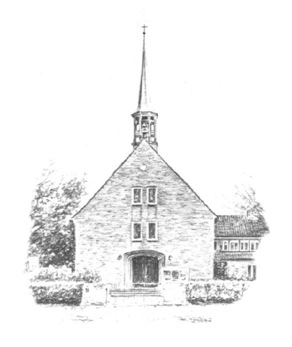 Broder-Hinrick-Kirche